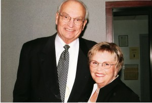 Dick and Beth Brubaker