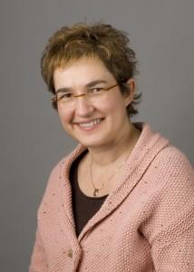 Katy Stavreva