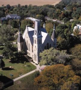 King Chapel