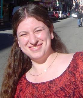 Brandi Shanata