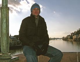 Nathan Mundell
