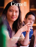 Cornell eReport Fall 2011