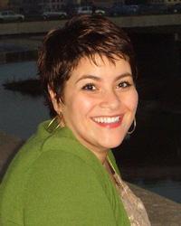 Nicole Chilla '03