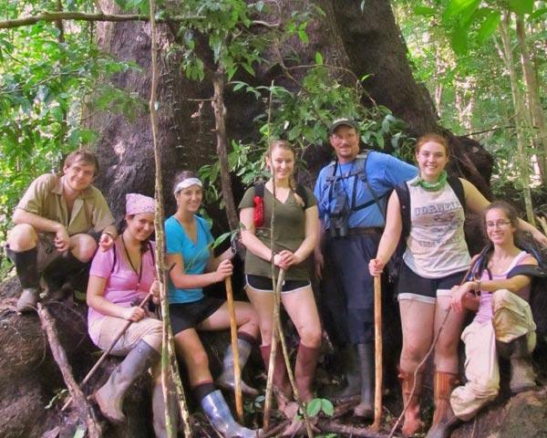 Costa Rica Courses