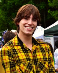 Jonathan Frazier