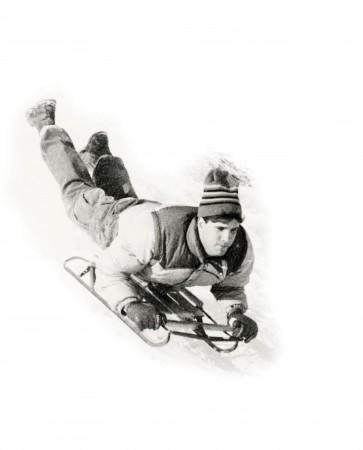 obst sledding