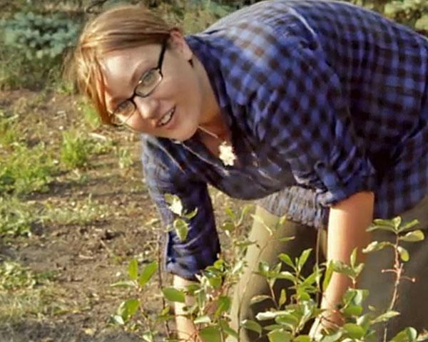 Cornell Community Garden
