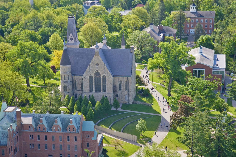 Cornell admission essay question