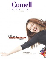 Cornell Report Fall 2012