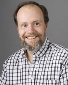 John Gruber-Miller, professor of classical studies at Cornell College, won the 2012 Excellence in the Teaching of Classics at the College Level award from the American Philological Association. He was the year's only winner.