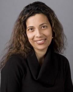Aparna Thomas