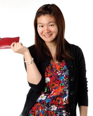 Lisa Chen '12