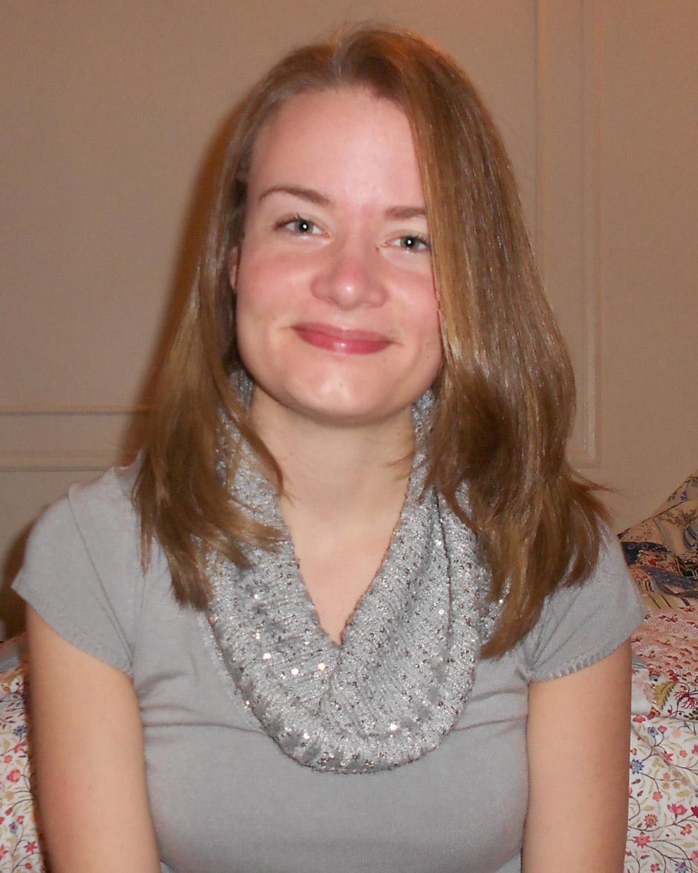 Stephanie Schmeling '09