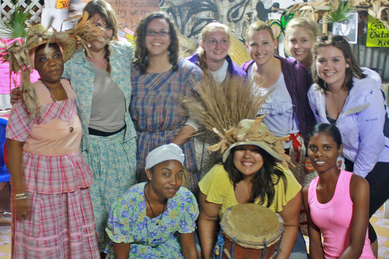 Belize Education 2013