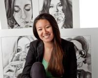 Josephine Liu '13