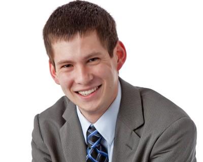 Michael Baca '13