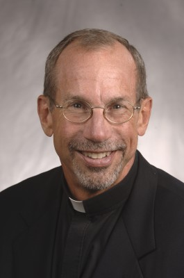 The Rev. Michael Graham '75, S.J.