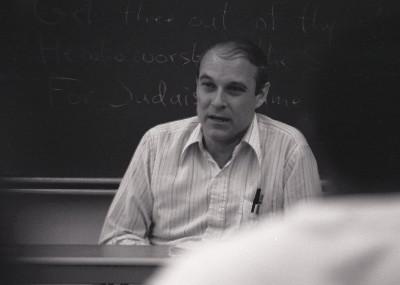 Charles Vernoff