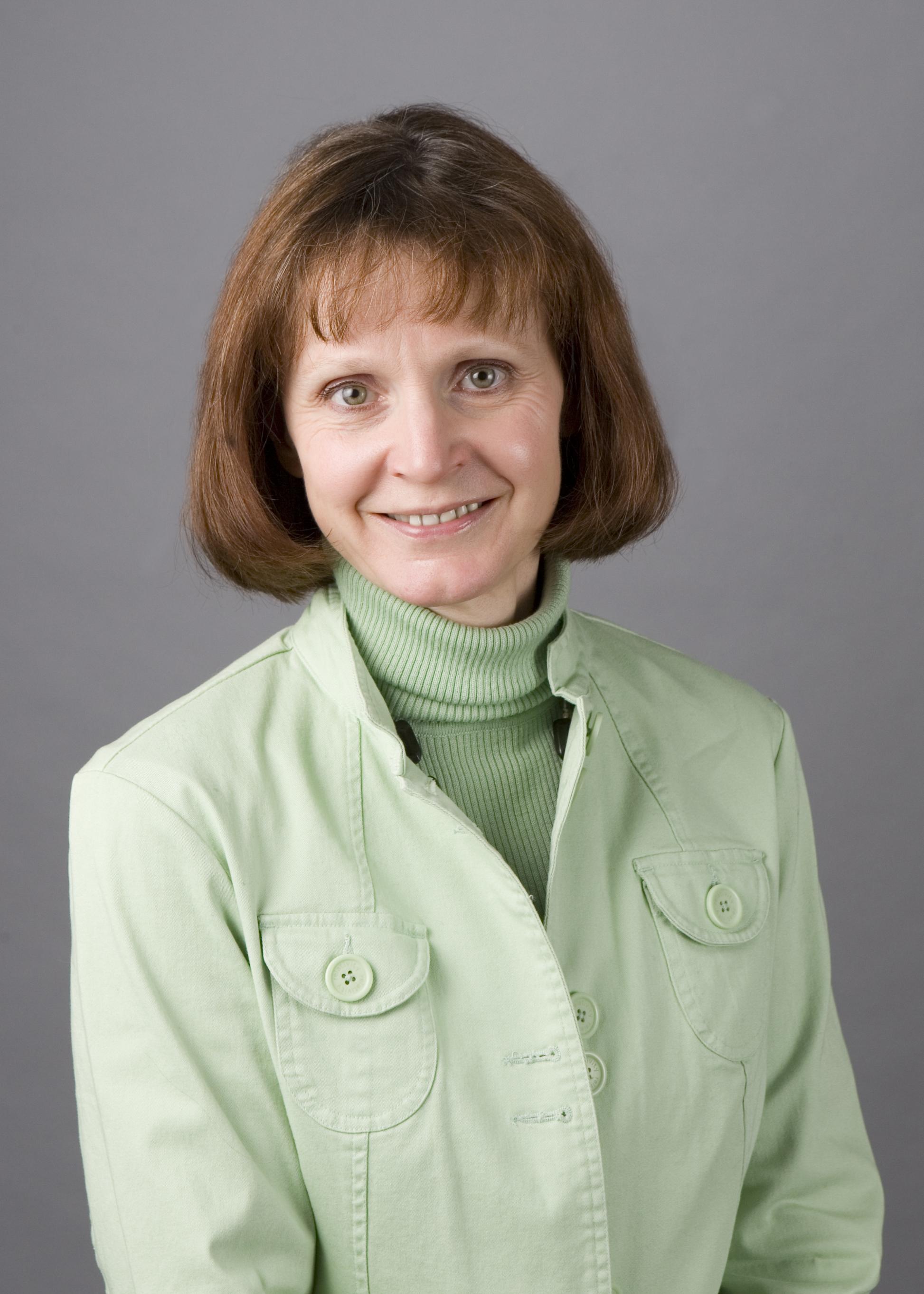 Carolyn Enns
