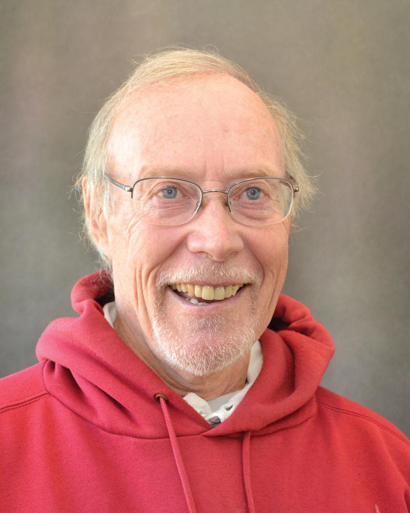 Peter McCormick '65