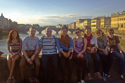 Medieval Literature in Florence