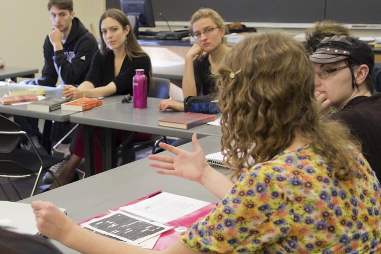 phoenix college creative writing classes
