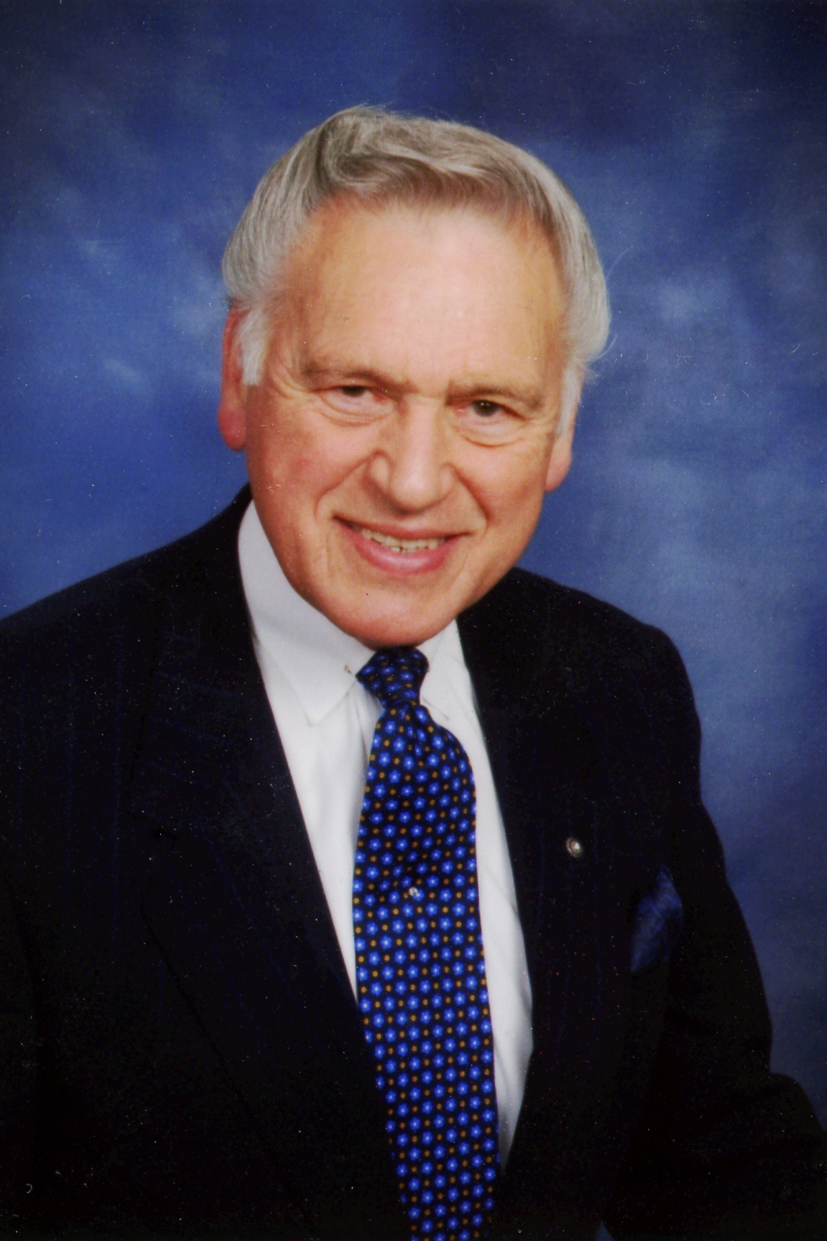 The Rev. Mouzon Biggs