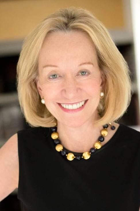Pulitzer Prize winning author Doris Kearns Goodwin will speak at Cornell College on Sept. 18.
