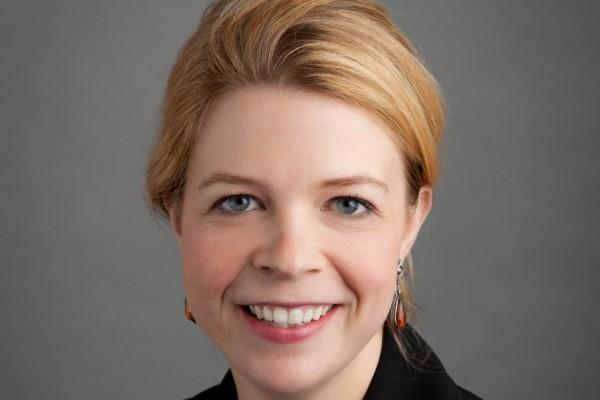 Ellen Hoobler, assistant professor of art history, was named one of the 40 professors under 40 by the college financial literacy website NerdScholar.