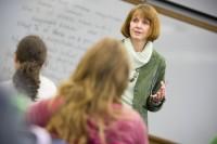 Carol Enns Teaching