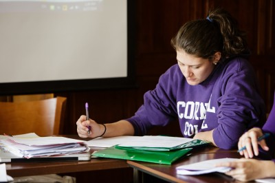 Cornell College is adding programs in business and engineering sciences starting with the 2015-2016 academic year.