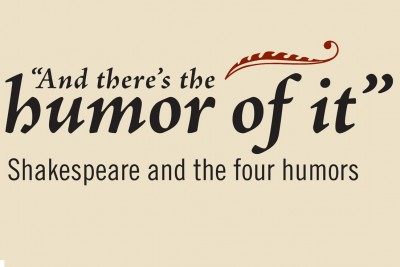 "Cornell College will host the U.S. National Library of Medicine exhibit ""'And there's the humor of it': Shakespeare and the four humors"" from Jan. 19 through Feb. 28 in Cole Library with a presentation on Jan. 29."