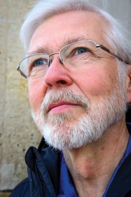 Politics Professor Craig Allin