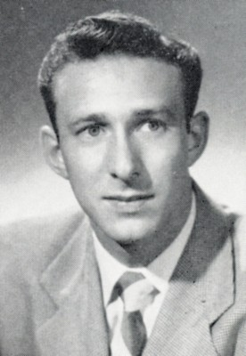 James Langland '52