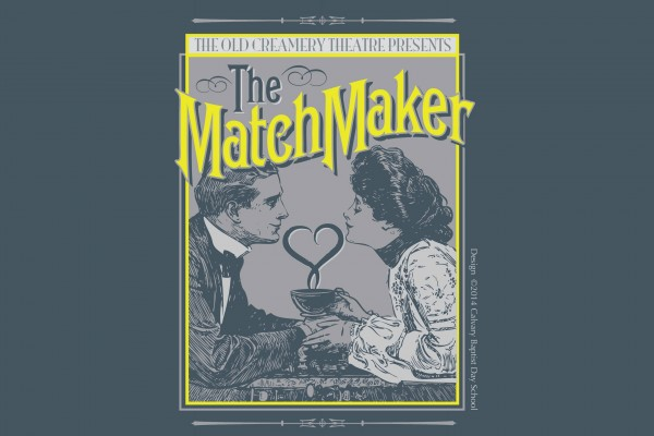 TheMatchMakerFlyer