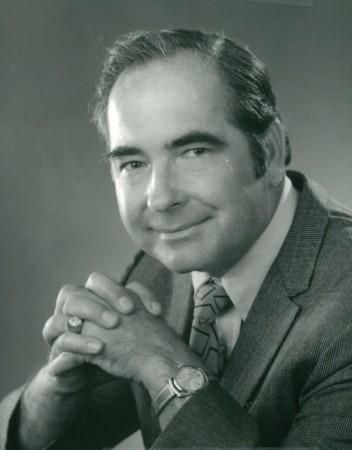 Glen Davidson '48