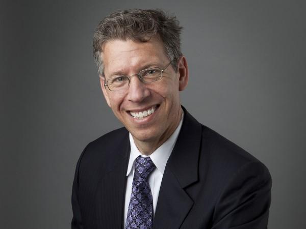 Cornell College President Jonathan Brand.