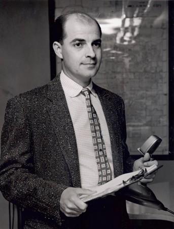 Robert Gamble '47