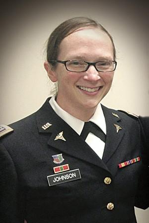 Jessica Johnson '07