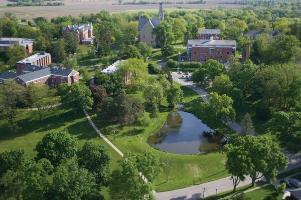 The Cornell College Board of Trustees has elected two new members and reelected three others.