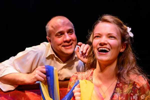 """The Cornell College theatre department is opening its season Oct. 29 with a production of the Tennessee Williams classic """"The Glass Menagerie."""""""