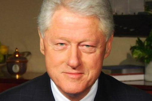 Former U.S. president Bill Clinton will speak at Cornell College at 2 p.m. Thursday, Jan. 28, in the Richard and Norma Small Multi-Sport Center gymnasium. The Mount Vernon Get Out the Caucus Event with Bill Clinton is open to the public, and doors open at 1:15 p.m. RSVPs will be taken online.  Bill Clinton's appearance is part […]