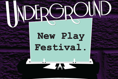 Cornell College alumni, faculty, staff, and a student will be represented during Theatre Cedar Rapids' sixth annual Underground New Play Festival, which runs Jan. 22 through Feb. 7.