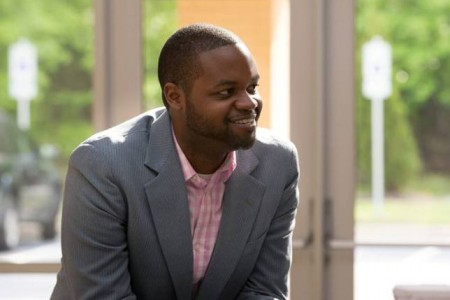 Ezekial Walker MLK events Keynote speaker