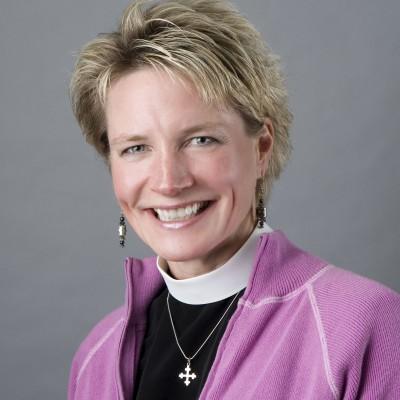 Cornell College Chaplain Catherine Quehl-Engel '89