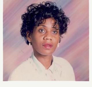 Cathy Johnson Pendleton '87