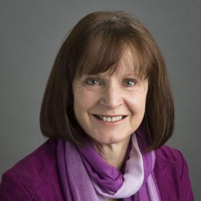 Professor Carol Enns