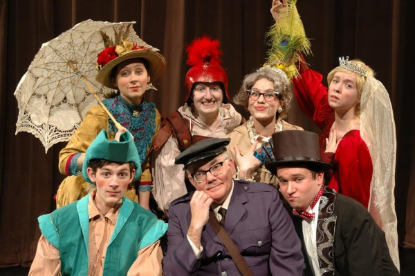 """The Cornell College Theatre Department will present the award-winning musical comedy """"A Man of No Importance"""" Feb. 19-27 in Kimmel Theatre. Directed by Jim Van Valen with musical direction by Julia Andrews West, the production celebrates the power of theatre and the love of community by highlighting community members and Cornell alumni. Joe Jennison, marketing […]"""