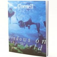 Cornell Report cover