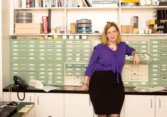 Ellen Hoobler Assistant Professor of Art and Art History